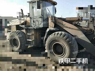 龙工LG855D装载机
