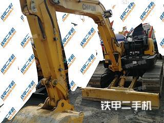 常林CW50挖掘机