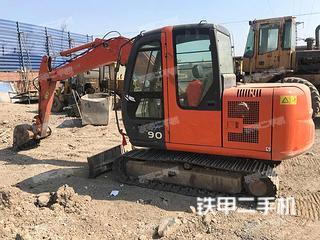 日立EX60-1挖掘机