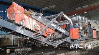 维特根MR122Z破碎机