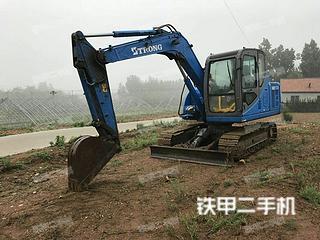 山重建机GC88-8挖掘机