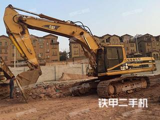 卡特彼勒330B挖掘机