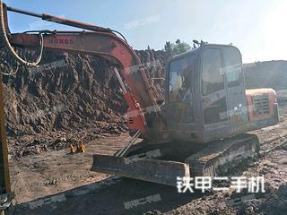 山东力士LS80挖掘机