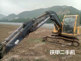 华力重工HL185挖掘机