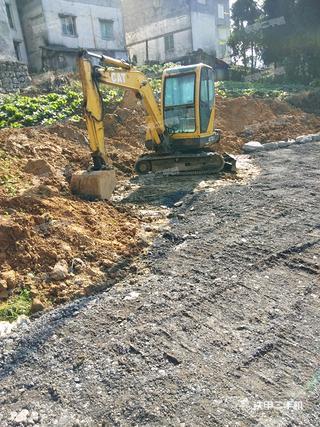 卡特重工CT45-7A挖掘机