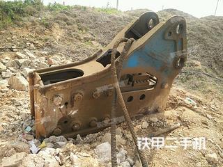 贝力特BLTB-190T破碎锤
