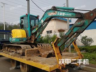 久保田KX1613S挖掘机