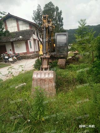 卡特重工CT80-7B挖掘机
