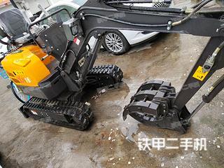 犀牛重工XN16挖掘机