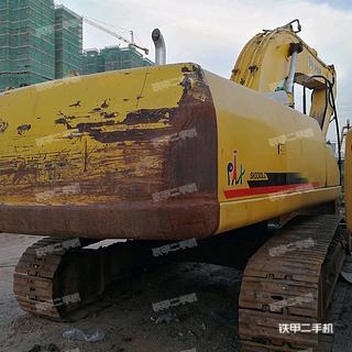 住友SH330-3挖掘机