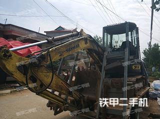 洋马Vio55挖掘机
