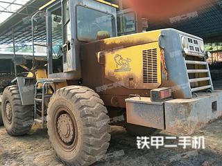 常林股份ZLM30E-5装载机
