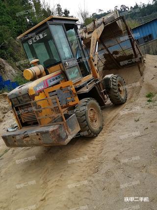汇众重工HZM906装载机