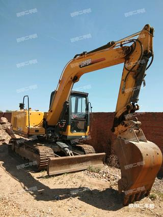 卡特重工CT85-8B挖掘机