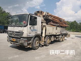 中联重科ZLJ5419THB 52X-6RZ