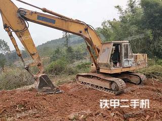 加藤HD700-5挖掘机