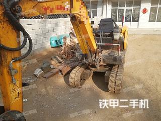 江淮重工CVX16挖掘机