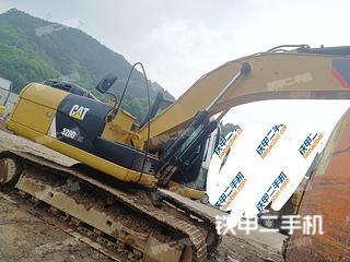 卡特彼勒320D2-GC挖掘机
