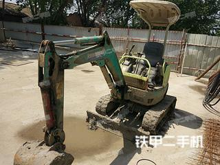 洋马Vio15-2挖掘机