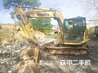 小松PC70-8