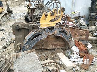 金山重工DLKL06抓木器