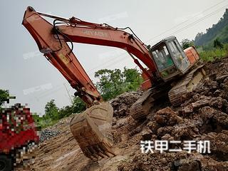 日立EX200-2A挖掘机