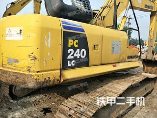 小松PC240LC-8