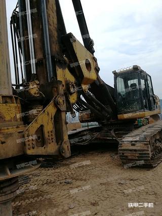雷沃重工FR628D旋挖钻