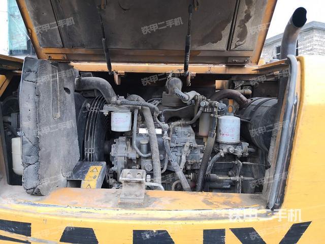贵州贵阳市三一重工SY75C-9挖掘机