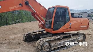 斗山DH300-5挖掘机