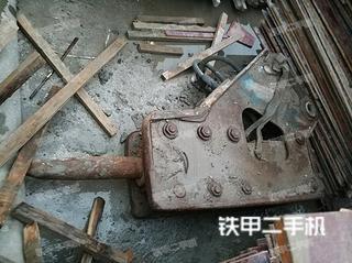 水山SB81N三角型破碎锤