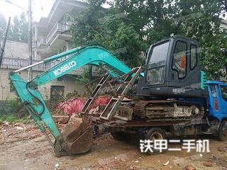 开元智富KY60F挖掘机