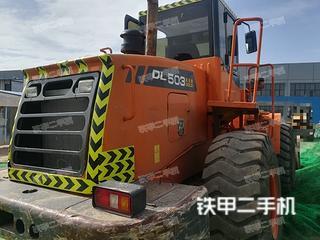 斗山DL503GOLD装载机