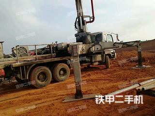 三一重工SY5271THB37D泵車實拍圖片