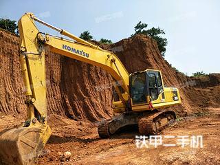 小松PC230挖掘机