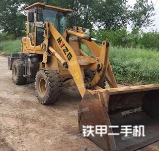 明宇重工ZL-20F装载机