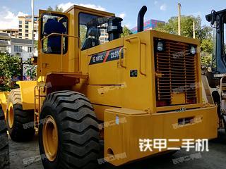 柳工ZL50C基本型装载机