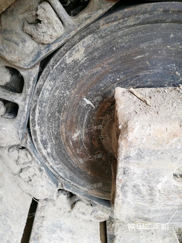 湖北荆州市三一重工SY75C-9挖掘机