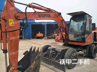 恒特重工HTL100挖掘机