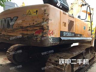 三一重工SY335C-9H