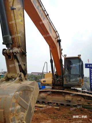 三一重工SY215C-8S挖掘机