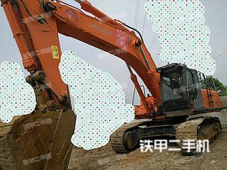 日立ZX450H挖掘机