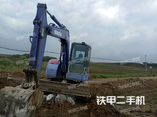 小松PC78US-6EO挖掘机