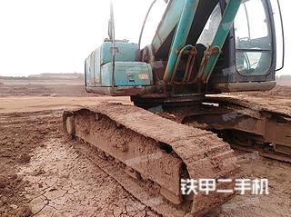 神钢SK230-6E挖掘机