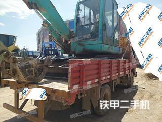 开元智富KY60-7挖掘机