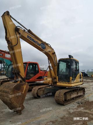 小松PC130-7挖掘机