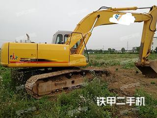 住友SH200-3