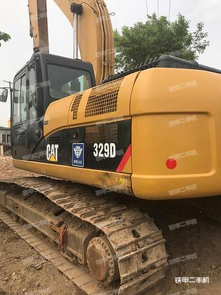 卡特彼勒324DL挖掘机