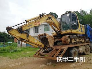 小松PC100-6E