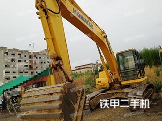 小松PC240LC-8M0